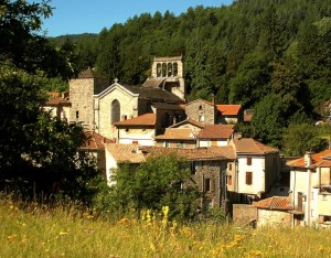 camping cevennes genolhac