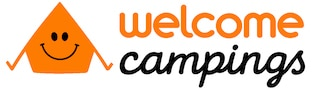 camping welcome