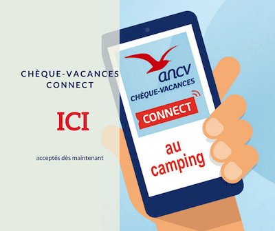 camping cheques vacances